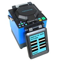 SUN-FS930 Single Fiber Optic Fusion Splicer