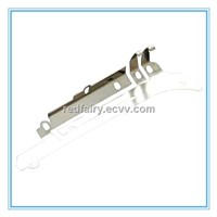 SUS301 mobilephone shaft parts