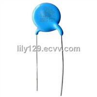Safety Standard Recognized Y1/Y2 Ceramic Capacitor