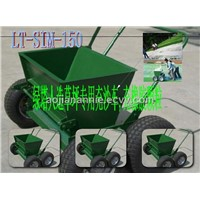 Sand Infilling Machine for Sports field