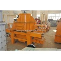 Sand Making Machine with ISO9001:2000,CE Certificate