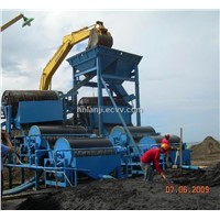 Seasand Wet Magnetic Separator