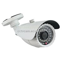 Security Surveillance Camera Color IR Cut 700TVL with 3-axis Bracket A12CW