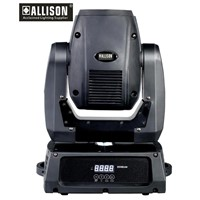 Sharpy 200w spot computer moving head light