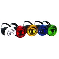 Small  Colorful   Strobe Light