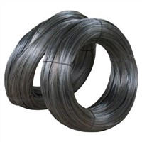 Soft Black Annealed Iron Wire (15 years factory,ISO9001 )