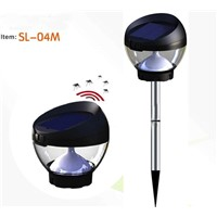 Solar Garden Light with Mosquito Repeller(LW-SL04M)
