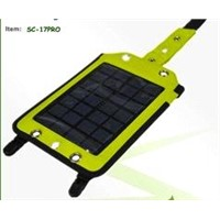 Solar Iphone Charger(LW-SC17PRO)