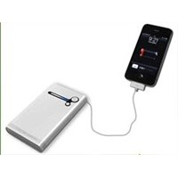 Solar iPhone Charger (LW-BSBC10)