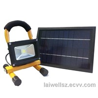 Solar LED Flood Light (LW-SL102)