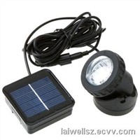 Solar LED Spotlight (LW-SL00620)