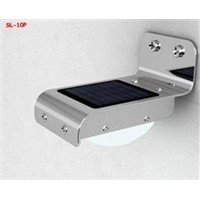 Solar Motion Sensor Light(LW-SL08P)