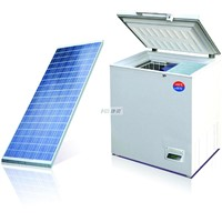 Solar Vaccine Refrigerator (2-8 degree)