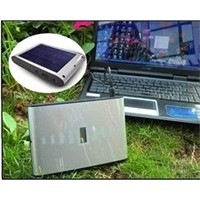 Solar laptop charger (LW-SBC21)