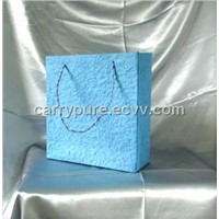 Specialty Paper Bag with paper handle,Eco-friendly