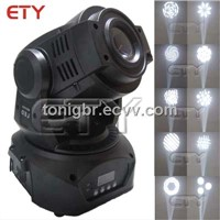 Stage light- ETY-122 60W Spot moving head