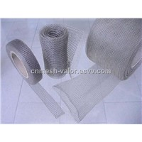 Stainless Steel Gas Liquid Filter/ Knitted Wire Mesh Fence