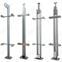 Stainless Steel Post for Railings
