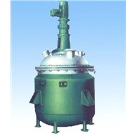 Stainless Steel Reactor (GMP Standard)