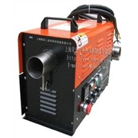 Standard industry air heater/air blower