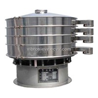 Standard Type Vibrating Sieve Machine