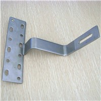 Stanless Steel Roof Hooks for Roof Panel Mounting