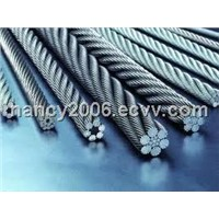 Steel wire rope for aviation, air wire rope, aircraft cable, China manufacturer, supplier