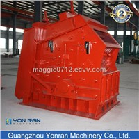 Stone Rock Impact Crusher Mining Machine