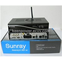 Sunray4 DM800HD SE ,Dreambox 800SE