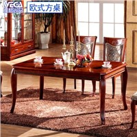 T238 New Chinese Restaurant Classical Table