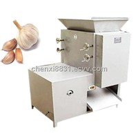 TK-F200 POPULAR GARLIC SEPERATING MACHINE/GARLIC BREAKING MACHINE