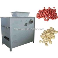 TK-F20X NICE PRODUCT PEANUT PEELING MACHINE IN CHINA