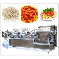 TK-NM300 HIGH SPEED PASTA/NOODLE MAKING MACHINE IN CHINA
