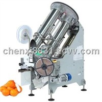 TK-P40 HOTSALE FRUIT PACKING MACHINE FOR FRUIT PROCESSING LINE