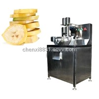 TK-PB300 MULTI FUNCTION BANANA CUTTING MACHINE/SLICING MACHINE FOR BANANA,APPLE,KIWI SLICING
