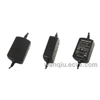 Tablet PC power adaptor