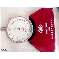 Tensiometer - Measure Tension Of Printing Plate - QA