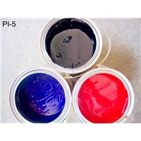 Textile Ink - Apply to Fabric, Leather, SNB, TPU - Screen Print, Pad Print, Offset Print - QA