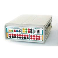 Relay Tester with 6 currents and 4 voltages - L336i
