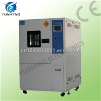 Thermal humidity tester