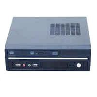 Thin Client Metal Mini-ITX Chassis,80W 2D type power, Power Aaptor.