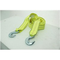 Tow straps/Tow rope with hooks ends