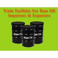 Trade Finance Facilities for Base Oil