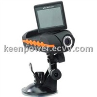 Traffic Driving Recorder Car Camera Recording Vehicle DVR CD7029