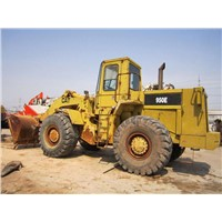CAT 950E Used Wheel Loader