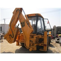 Used Jcb4cx Backhone Loader