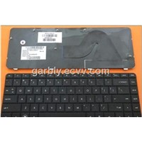 US SP BR laptop keyboard for HP CQ42 G42 notebook keyboard accessories