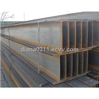 Universal Column Beams Hot Rolled Steel H Beams