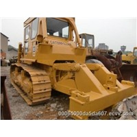 Used  Bulldozer  CAT D7G