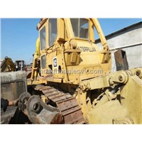 Used Crawler Bulldozer Caterpillar D7G